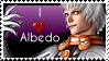 Albedo Stamp by Mocha-Rush