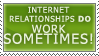 Internet Relationships by Mocha-Rush