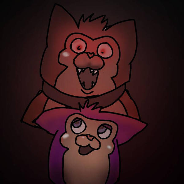 Mamas here.. (tattletail) by DXMInecrafter