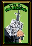 Free For Palestine