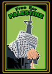 Free For Palestine