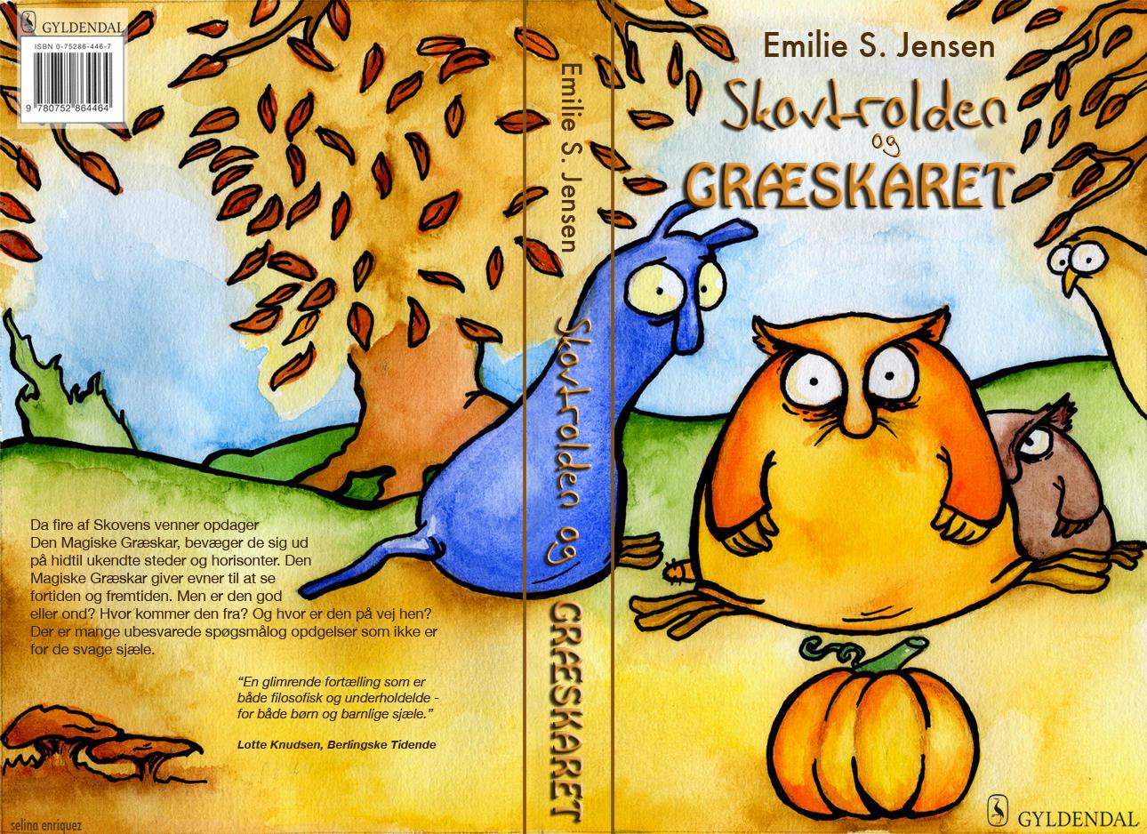 Children S Book Cover Canvas Art : Children s book cover by wearethegodsnow on deviantart