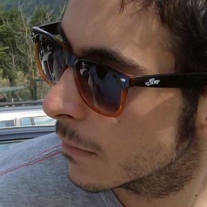 DavideTarabo's Profile Picture