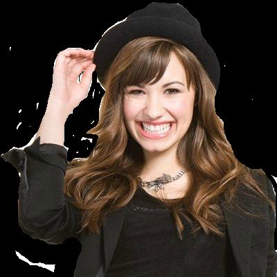 Demi Lovato png by CvetkovicK
