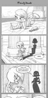 Family Bonds - part 1 by StasySolitude