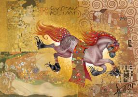 [Painters] Gustav Klimt