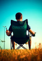 be director own life by theprodiqy