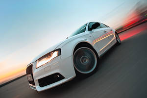 audi a4 rig by theprodiqy