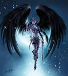 Valkyria: Bow to my will