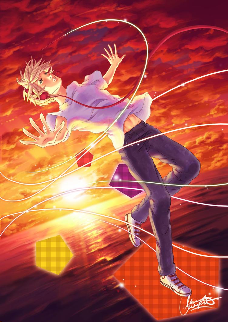 Gamer boy by zanariya on deviantart - Anime gamer boy ...