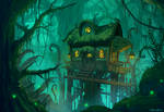 Swamp Cottage