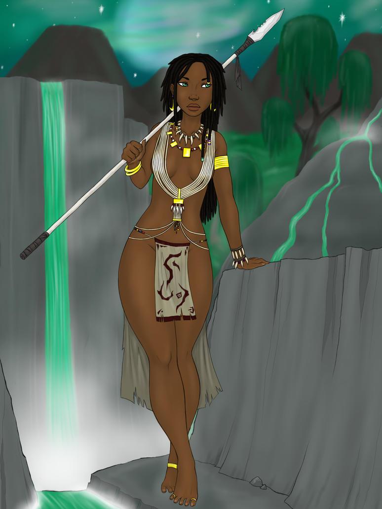 Mirembe by CaptainHawkins