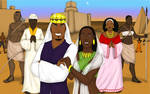 Ethiopians for LUTOPiA