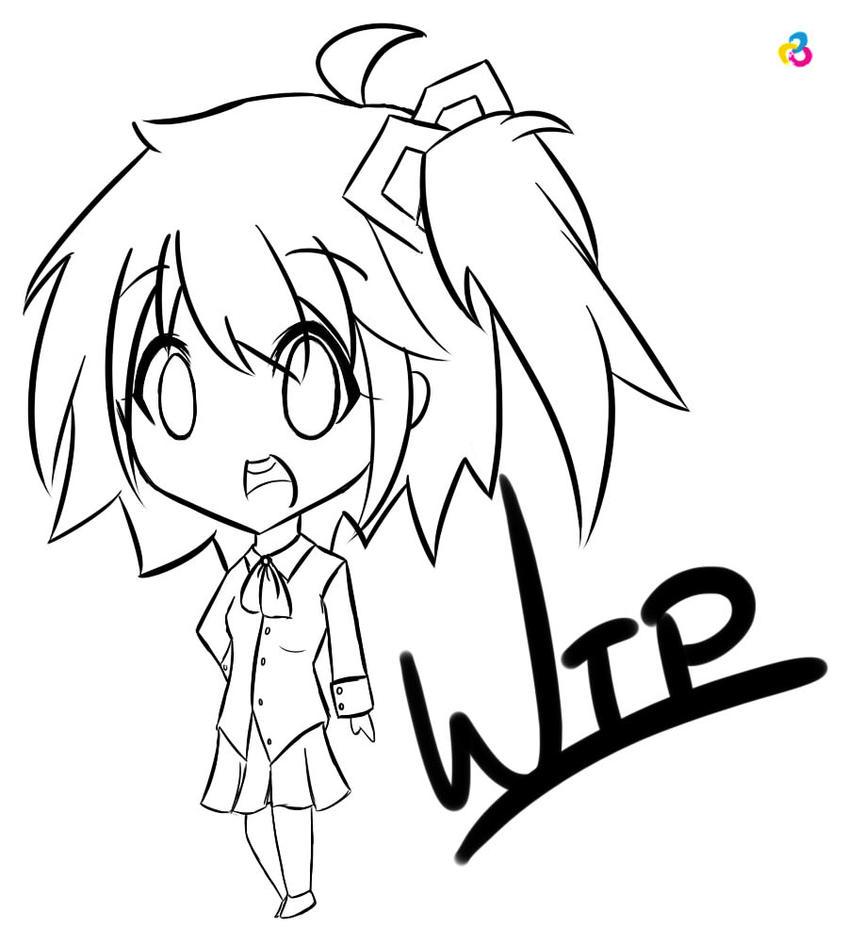 Kissmanga-chan WIPPPPP...