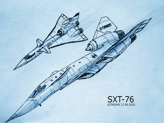 SXT-76 by TheXHS