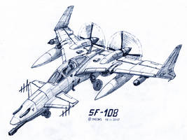 SF-108 by TheXHS