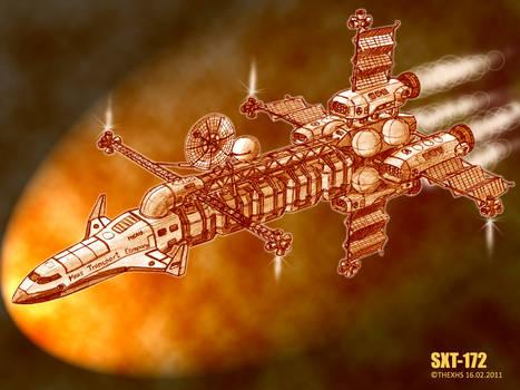 SXT-172