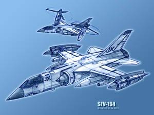 SFV-194