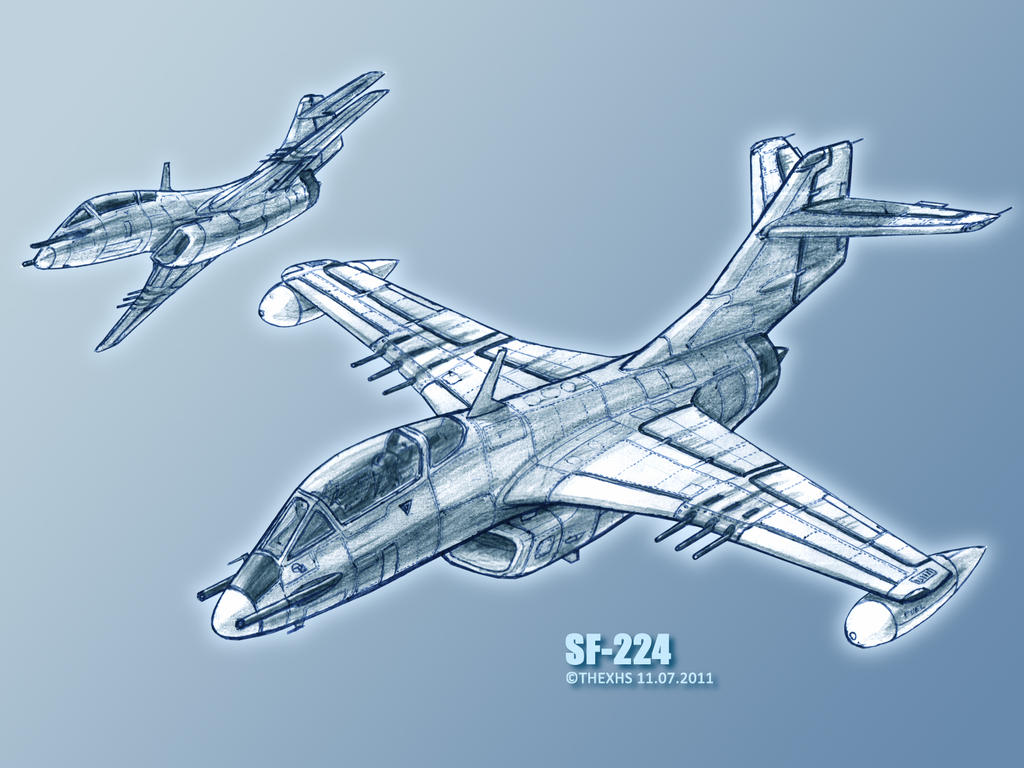 SF-224 by TheXHS
