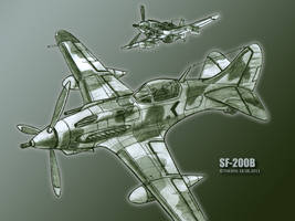 SF-200B by TheXHS