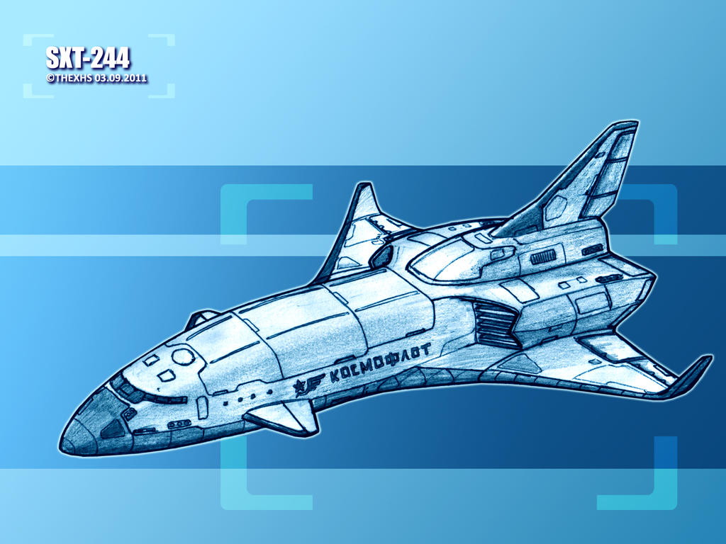 SXT-244 by TheXHS