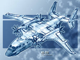 XC-247 by TheXHS