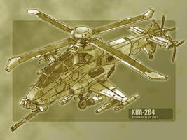 XHA-264 by TheXHS