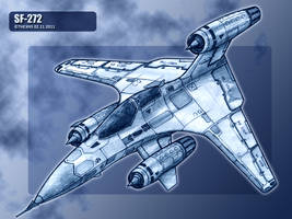 SF-272 by TheXHS