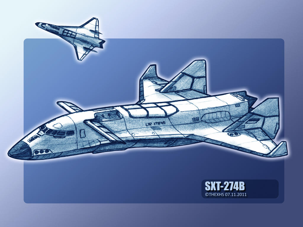 SXT-274B by TheXHS