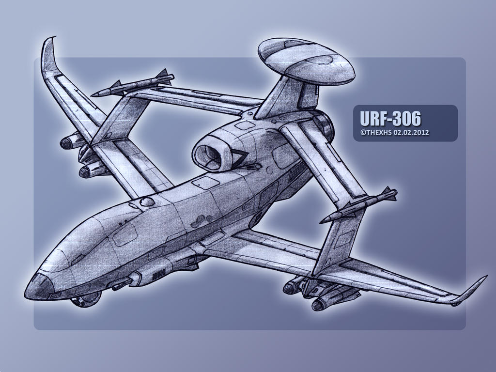 URF-306 by TheXHS