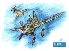 SF-328 by TheXHS