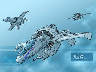 SF-352 by TheXHS