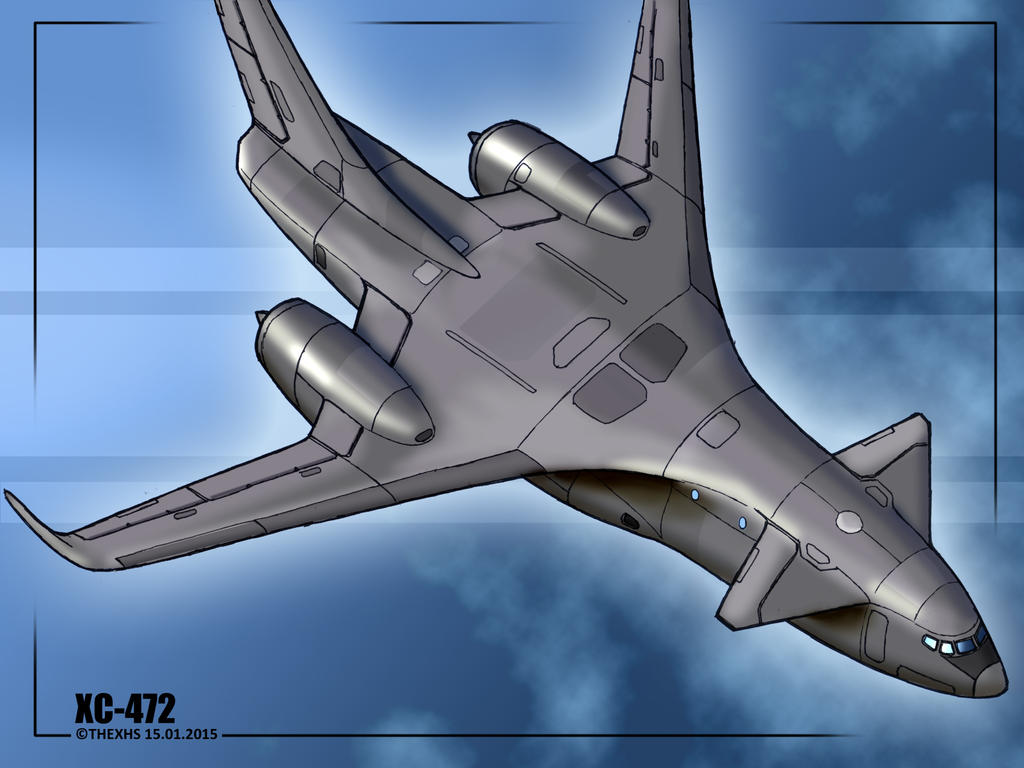 XC-472 by TheXHS