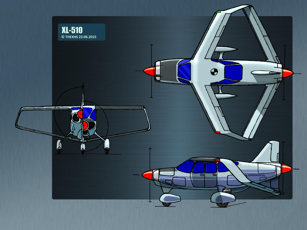 XL-510 by TheXHS