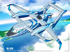 XL-515 by TheXHS