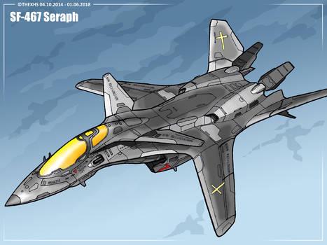 SF-467 Seraph