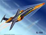 XL-556