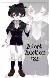 Adopt auction 82 [closed] by JeffreyAdopts