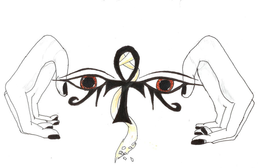 eye of ra designs