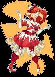 {Cure Glaze} Kira Kira Precure A La Mode