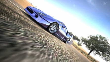 Custom Ferrari F40 by DaFaithful1