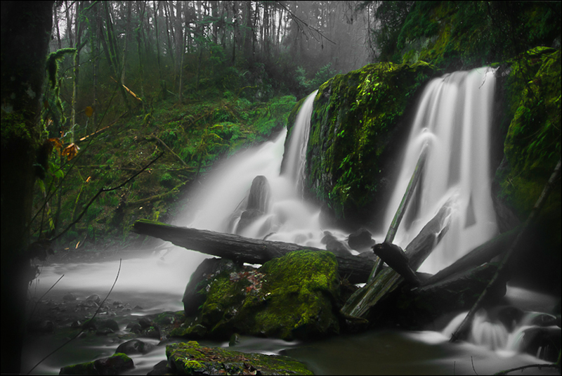 drenched by NWunseen