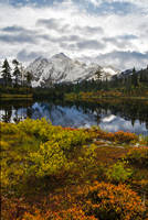 the shuksan show by NWunseen