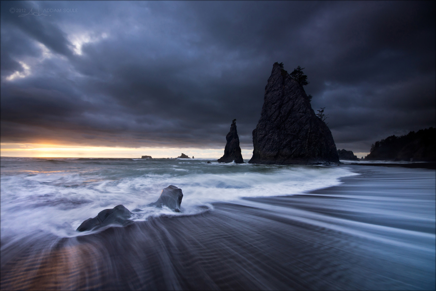 littoral by NWunseen