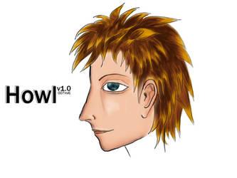 Howl by 007mi6