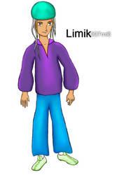 Limik by 007mi6