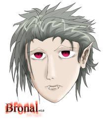 Bronal v.1 by 007mi6