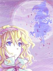 Perfect Cherry Blossom by Yuka-Soemy
