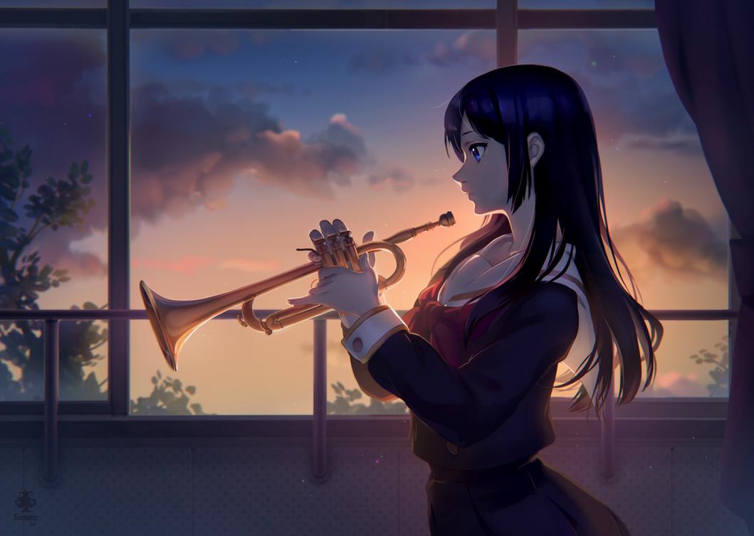 Reina by Yuka-Soemy