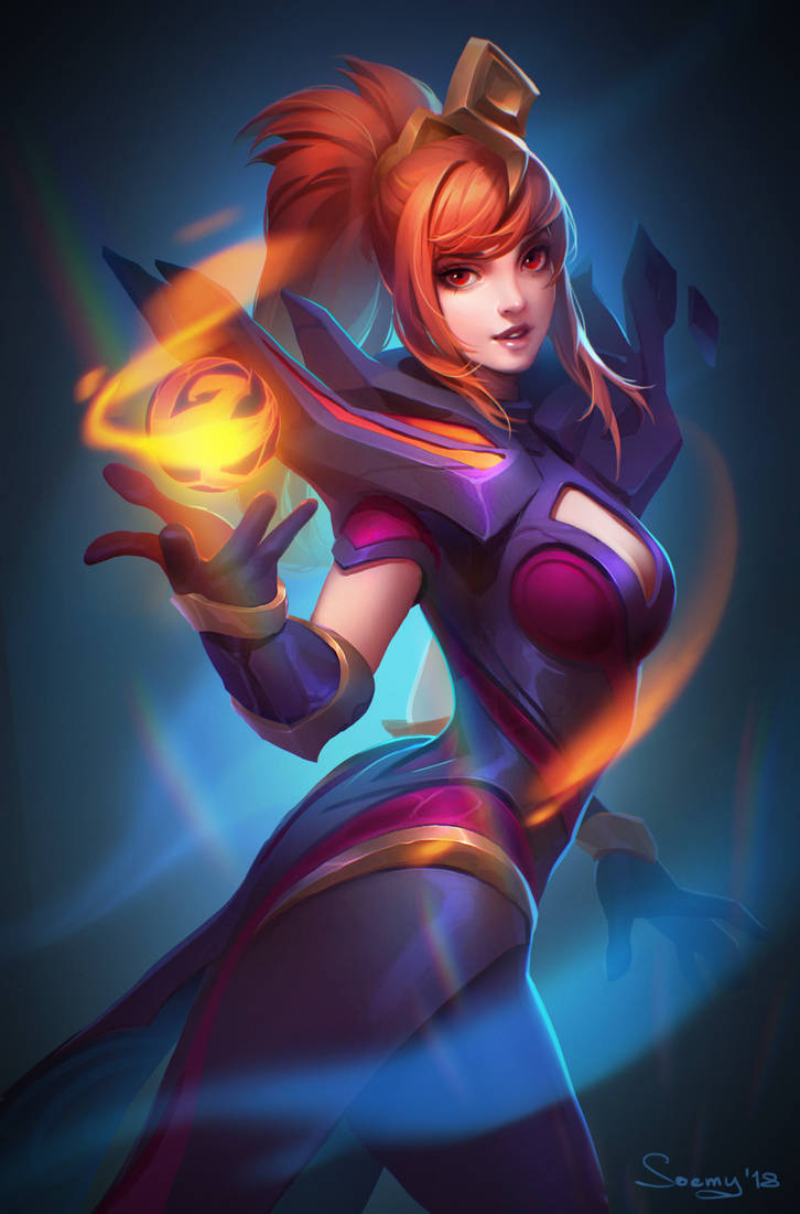 Magma Lux